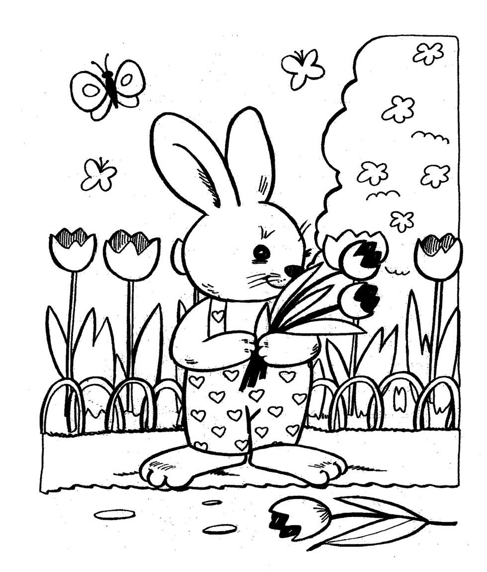 Disegno Pasqua