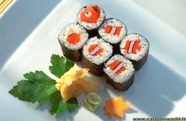 Hanno trovato Nemo