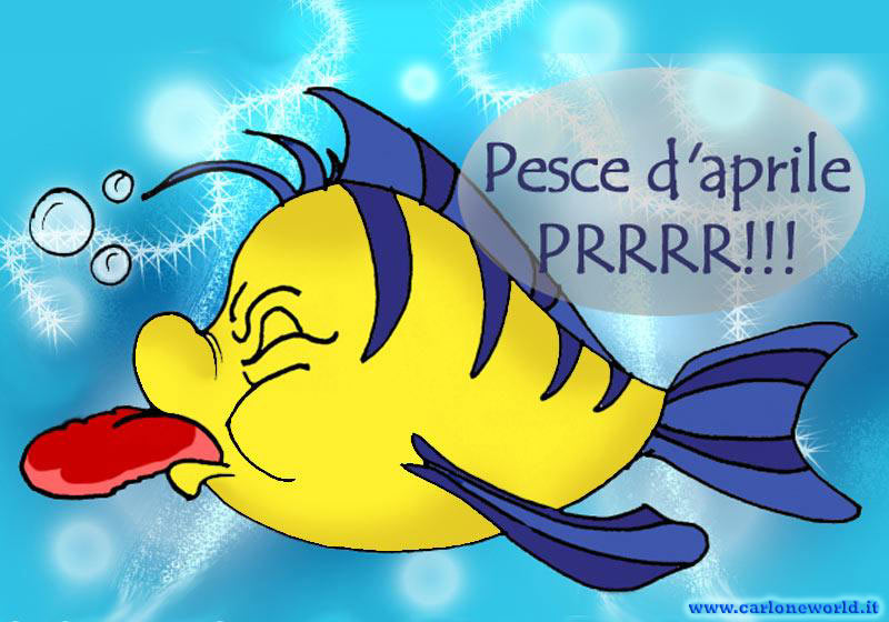 Pesce di Aprile