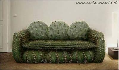 divano confortevole