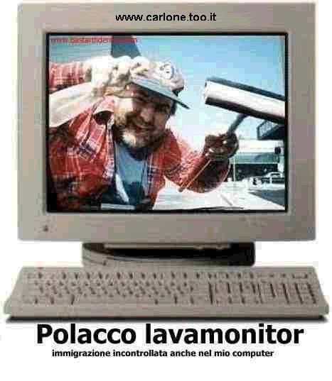 lava monitor