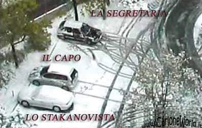 parkeggio