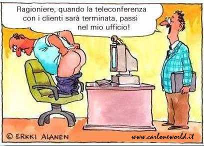 teleconferenza