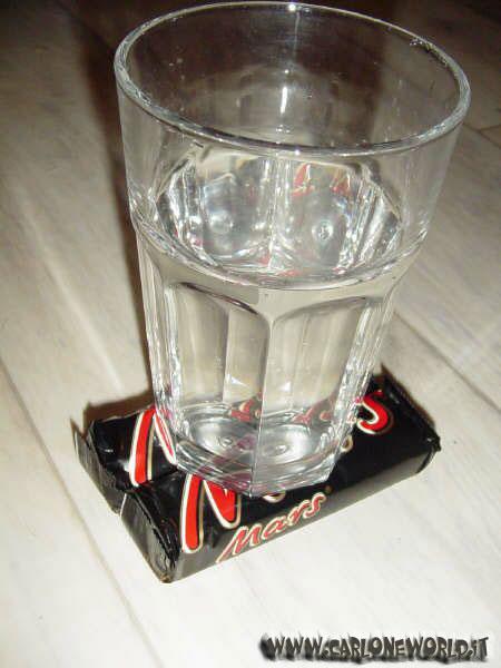 water on mars Acqua su Marte