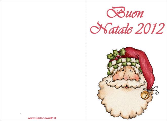 Natale 2012 scopri tante risorse per il natale 2012 for Simpatici auguri di natale