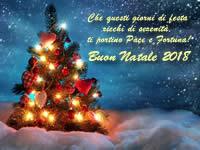 Auguri Di Natale Bellissimi.Natale 2018 Scopri Tante Risorse Per Il Natale 2018