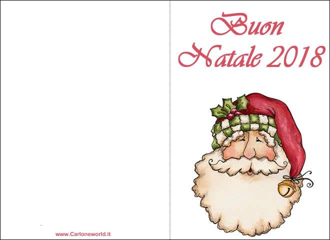 Biglietto di Natale: Biglietto di Auguri Natale