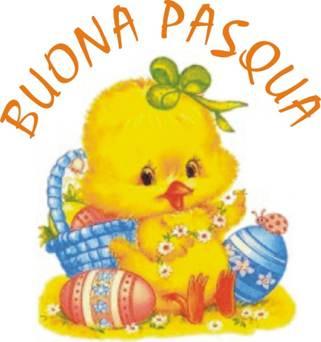 Pulcino Pasqua