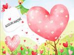 Buon San Valentino: Auguri Amore