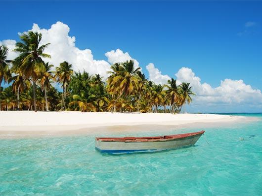Foto Mare Caraibi