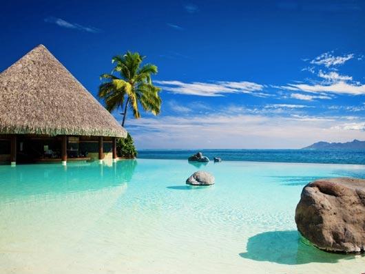 Foto Mare Maldive
