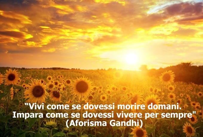 Aforisma Gandhi