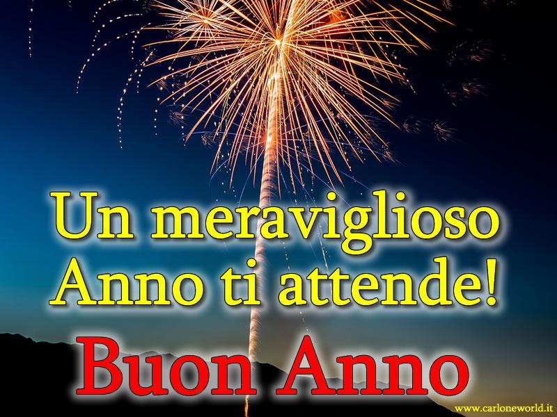 Capodanno: Frasi auguri di buon Anno