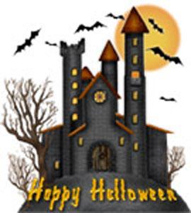 Immagine Halloween: castello Halloween