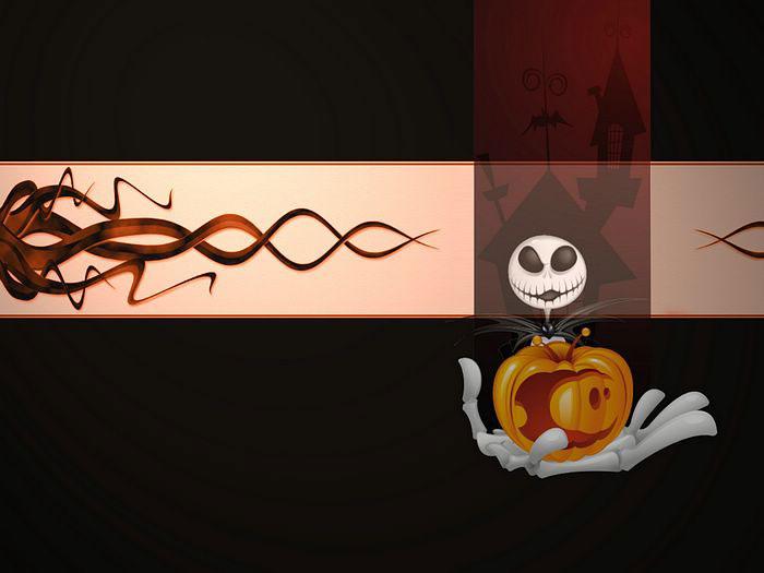 Immagine Halloween: Halloween mistero