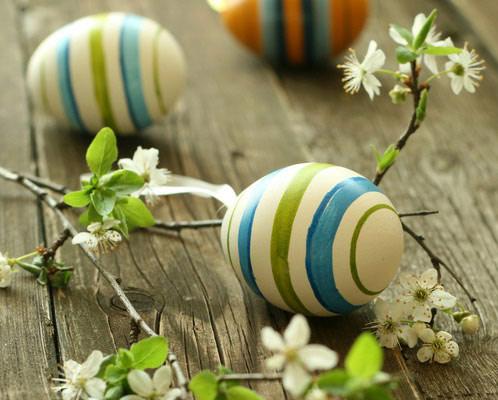 simpatica immagine di Pasqua