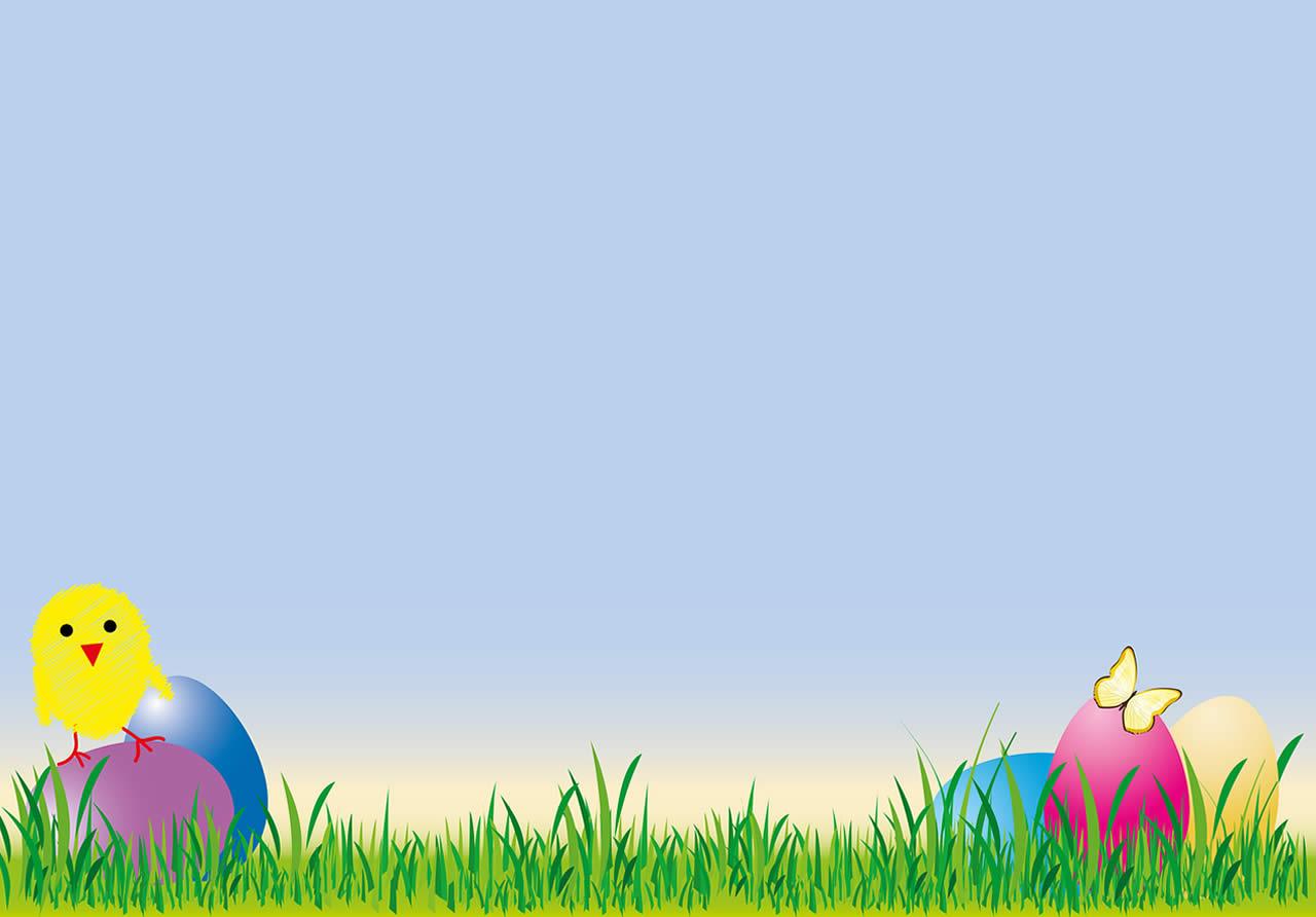 Sfondo desktop Pasqua