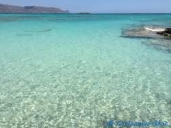 Mare Elafonisi Creta