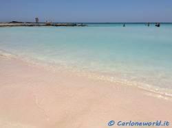 Mare e Spiaggia Elafonisi