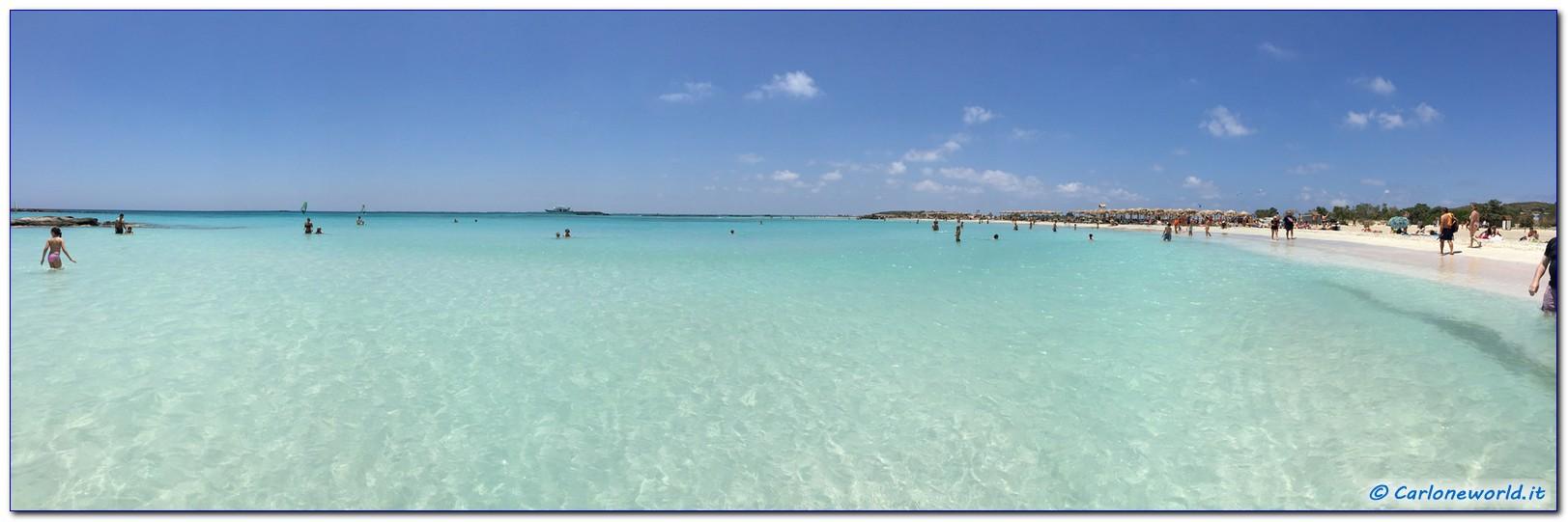 Foto Elafonisi Creta